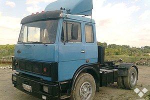 Продам МАЗ 54323 и запчасти к нему, в Абакане.